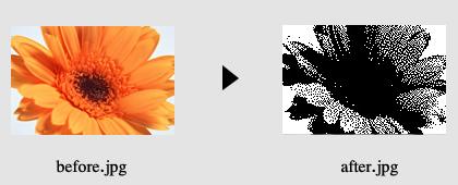 画像の色加工3