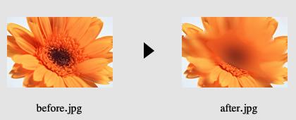 画像の加工3