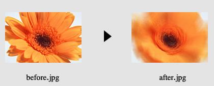 画像の加工5